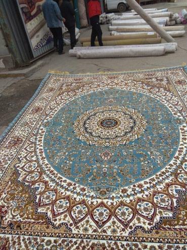 Турецкие ковры  3#5 14000с в Бишкек