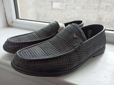 Продаю туфли Giorgio Armani !!!