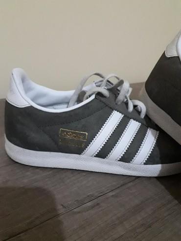 Dečija odeća i obuća - Prokuplje: Adidas patike bez ostecenja broj 36