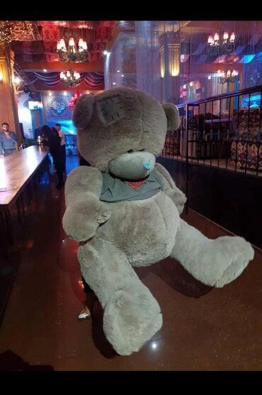 Мишки Тедди 180 см Большие качественные мишки по доступным ценам!!Есть