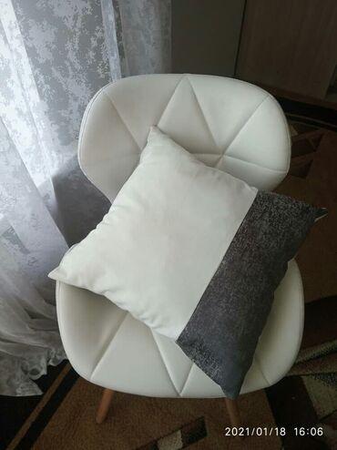 Подушки для декора. Разные расцветки, в наличии и на заказ