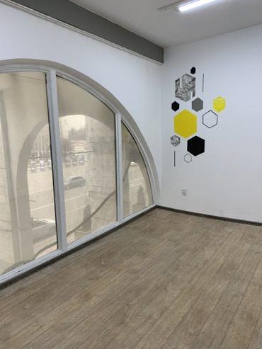 Аренда коммерческой недвижимости в Кыргызстан: Сдается помещение под студию красоты или под офис Адрес: Чуй/Панфилова