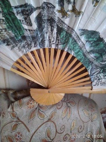 Другой домашний декор в Кыргызстан: Веер настенный