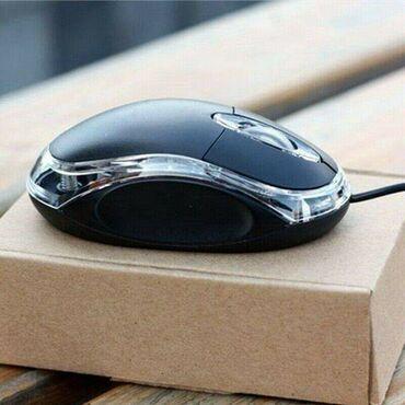 Svetleći Optički mišPovezivanje: USBRezolucija dpi: 1600Broj