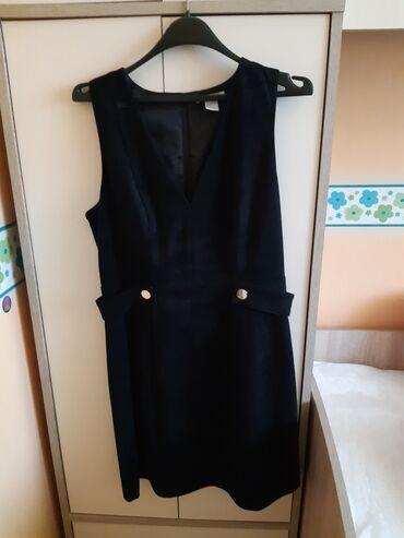 Jednom obucena. Haljina za jesen-zimu. H and M