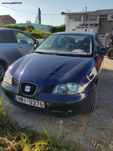 Seat Cordoba 1.4 l. 2006 | 122000 km