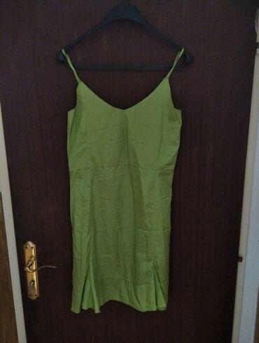 50 oglasa: Mint haljina, super stanje. Velicina S