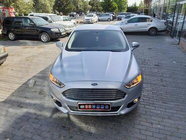 Ford Fusion 1.5 l. 2014 | 129000 km