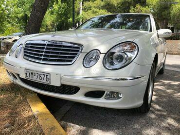 Mercedes-Benz E 200 1.8 l. 2004 | 230000 km