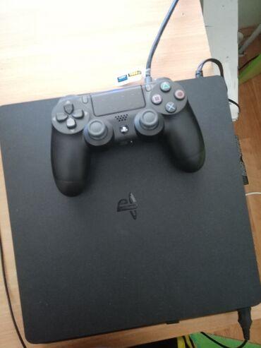 PS4 (Sony Playstation 4) | Srbija: Ps4 KAO NOV!! KORISCEN NEDELJU DANA 500GB! UZ NJEGA UDE JEDAN DZOJSTIC