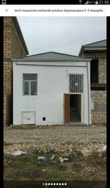 Xırdalan şəhərində Masazirda kùrsùlù 2 otaqli tàmirli hàyàt evi tàcili satilir.Evin sànàd