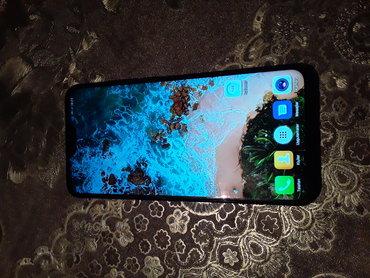 Электроника в Балакен: Honor 8x 4/64 androıd 10 donmagı qetiyen yoxdu zaryatqa super saxlayır