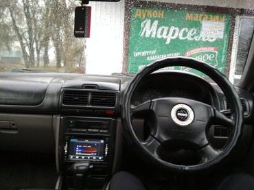 Subaru 2001 в Бишкек