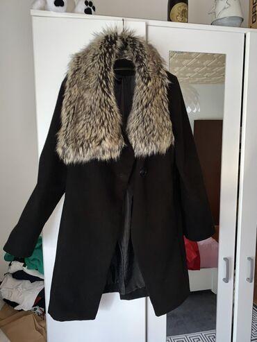 Pal zileri - Srbija: Predivan kaput kao nov.velicina M