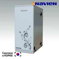 Газовый котел navien ga 23kплощадь отопления до 200 м2рациональная