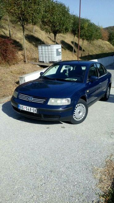 Volkswagen Passat 1999 - Mladenovac