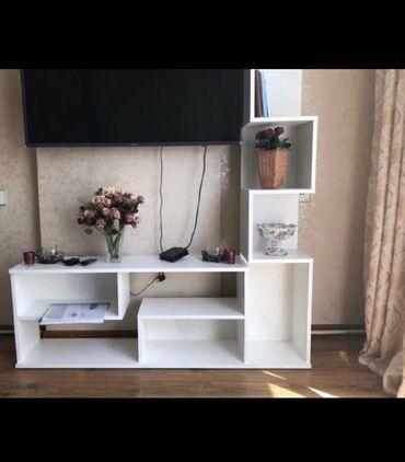 Balaca kalonkalar - Azərbaycan: Tv stend satilir teppp tezedir sqdece olcusu mene sekilden de
