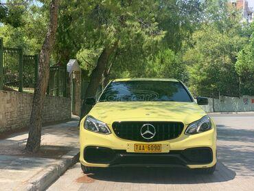 Mercedes-Benz 200 2.2 l. 2013 | 413000 km