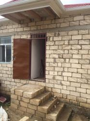 Bakı şəhərində 1 otaqli heyet evi