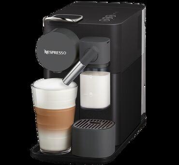 Капсульные Кофемашины Lattissima One от Nespressoкомпактная Kофемашина