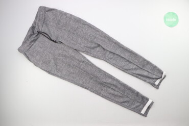 Жіночі штани в клітинку р. XS    Довжина: 99 см Довжина кроку: 71 см Н