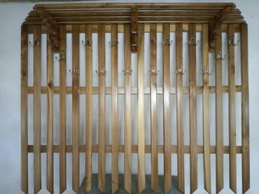 Мебель на заказ - Беловодское: Изделия из дерева на заказ