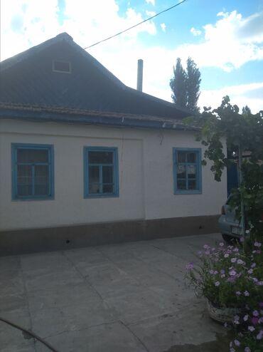 Недвижимость - Ивановка: 64 кв. м, 5 комнат, Сарай, Подвал, погреб, Забор, огорожен