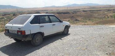 Avtomobillər - Siyəzən: VAZ (LADA) 2109 1.5 l. 1988 | 52242 km