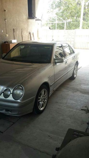 Mercedes-Benz 2002 в Бишкек