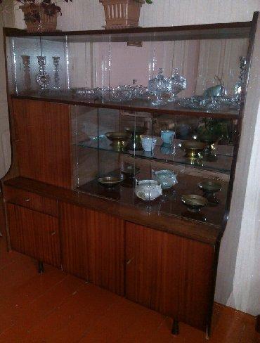 zaqatala vakansiya 2020 - Azərbaycan: Сервант - шедевр прошлого столетия. Для любителей ретро стиля и