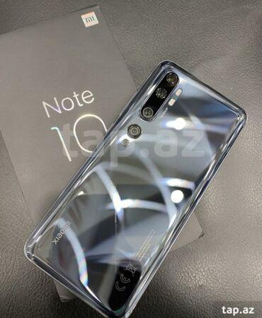 Bmw 5 серия 528i steptronic - Azərbaycan: Xiaomi Mi Note 10 Pro 128 GB