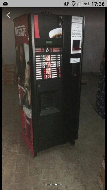 маленькая кофемашина автомат в Кыргызстан: Кофе автомат