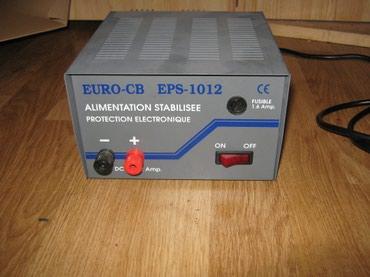 Трансформаторный блок питания euro-CB EPS в Бишкек