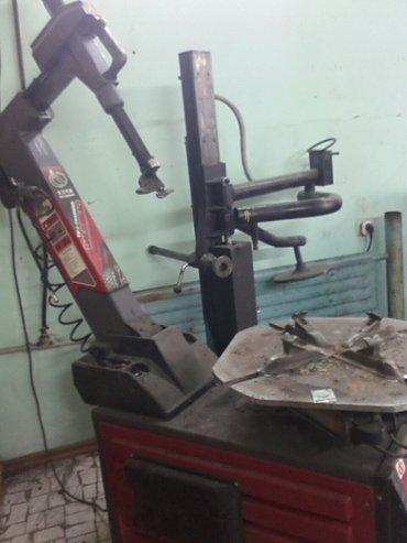 Продаю обородование для шиномантажа в Бишкек