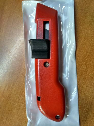 Канцелярский нож производство США, в Бишкек