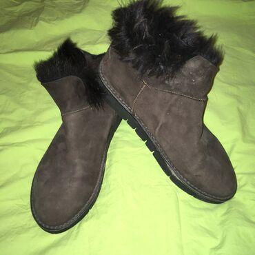 puma 43 в Кыргызстан: Продаю обувь -угги мужскиеновые. Привезли из США, размер 42-43