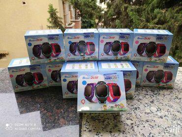 Smart Watch 2030 C002 / Smart2030 C002 Uşaqlar üçün ağıllı saatlar