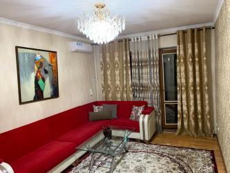 Продается квартира: Асанбай, 3 комнаты, 82 кв. м