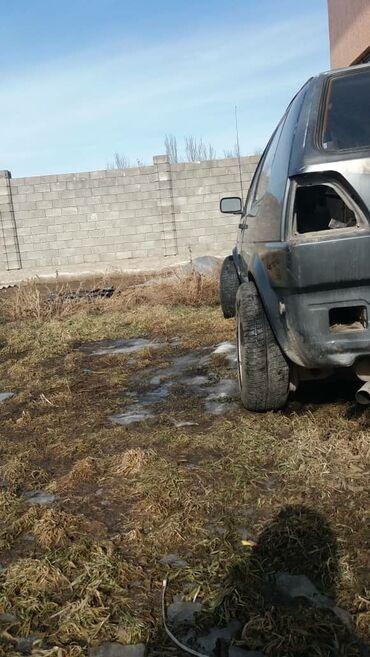диски купить в Кыргызстан: Volkswagen Golf 1.8 л. 1989 | 7077 км