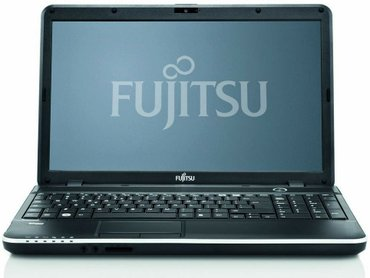 Notebook..Fujitsu LIFEBOOK AH512  intel Core i3-2328M (2.2GHz, в Сумгайыт