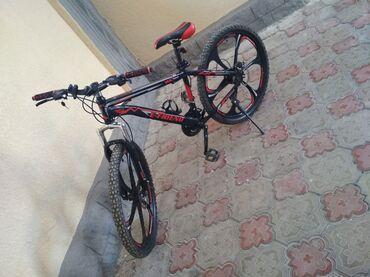 audi cabriolet 26 v6 в Кыргызстан: Велосипед в хорошом состоянии.Рама железная,Размер калеса 26,Колеса