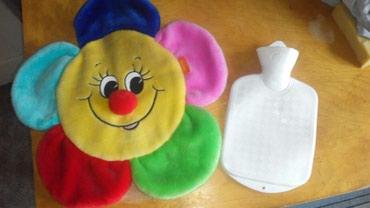 Продаю детскую грелку в Токмак