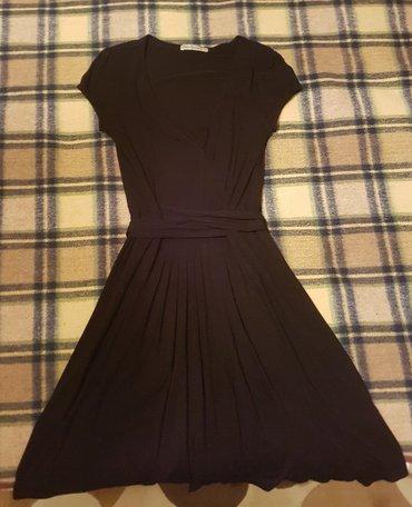 Женское стрейчевое платьеб/у,фирмы SELA,размер L,одела пару раз
