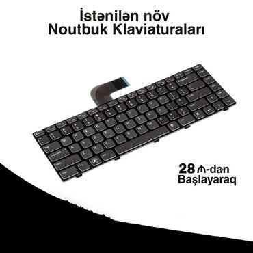 ucuz laptop fiyatları - Azərbaycan: Noutbuk klaviaturlarıBütün növ noutbuk modelləri üçün