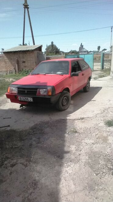 Транспорт - Маловодное: ВАЗ (ЛАДА) 2108 1.5 л. 1989