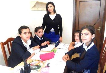 Bakı şəhərində Kursa Azerbaycan dili mullimesi teleb olounur, ile