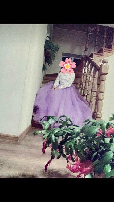 Продаю платье размер 42-44. на корсете. \ в Бишкек