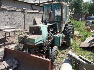Юмз - Кыргызстан: Продаю экскаватор юмз