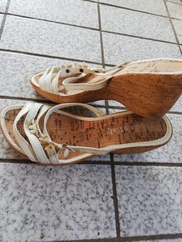 Papuče lagane  i udobne, malo nošene, pogledajte i ostale moje oglase - Zitorađa