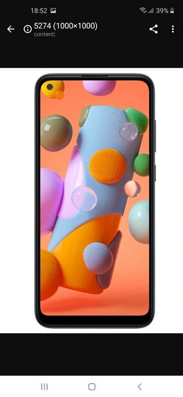телефон fly bl9205 в Азербайджан: Samsung Galaxy A 11 Satıram 1 Ay İşdədmişəm Qiymət 260 Azn Təzə